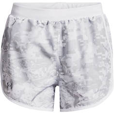 Under Armour Women's Fly By 2.0 Printed Short