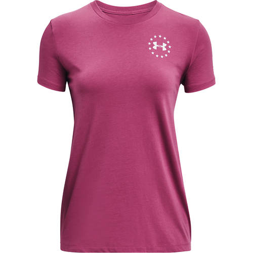 Under Armour Women's Freedom Flag T