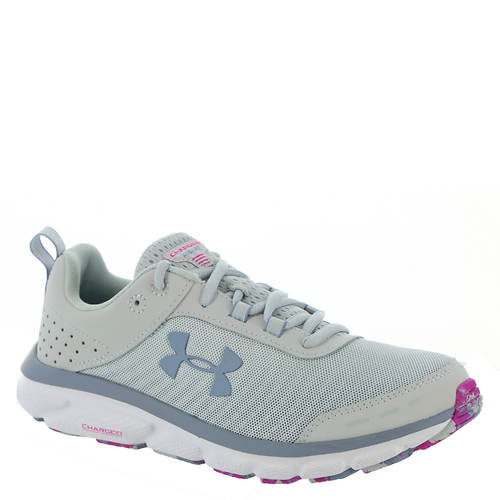 Under Armour Charged Assert 8 Marble (Women's)