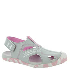 Under Armour Fat Tire Defender SL PS (Girls' Toddler-Youth)