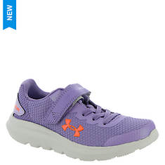Under Armour Surge 2 AC PS (Girls' Toddler-Youth)