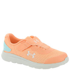 Under Armour Surge 2 AC INF (Girls' Infant-Toddler)