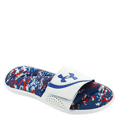 Under Armour Ignite VI Graphic FB (Boys' Youth)
