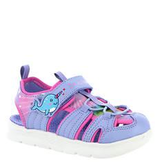 Skechers C-Flex Sandal 2.0-Dazzling Explorer-302721N (Girls' Infant-Toddler)