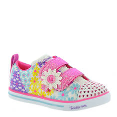 Skechers TT Sparkle Lite Mini Blooms 314762N (Girls' Infant-Toddler)