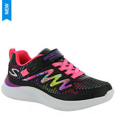 Skechers Jumpsters-Radiant Swirl-302434L (Girls' Toddler-Youth)
