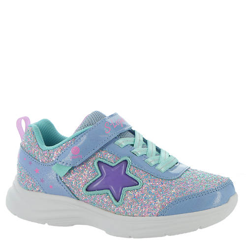 Skechers Glimmer Kicks Starlet Shine 302310L (Girls' Toddler-Youth)