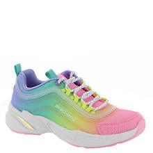 Skechers Social Status Colortastic 302362L (Girls' Toddler-Youth)