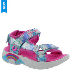 Skechers Rainbow Racer 302975N (Girls' Infant-Toddler)