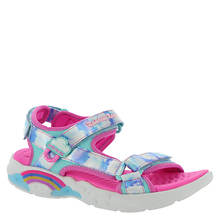 Skechers Rainbow Racer 302975L (Girls' Toddler-Youth)