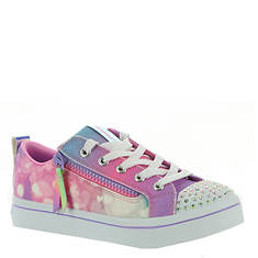 Skechers Twinkle Toes Twi-Lites Sparkle Luck 314433L (Girls' Toddler-Youth)