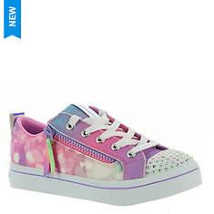 Skechers TT Twi-Lites Sparkle Luck 314433L (Girls' Toddler-Youth)