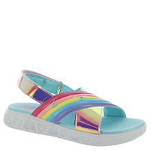 Skechers Twinkle Toes Rainbow Shines 314881L (Girls' Toddler-Youth)