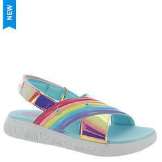 Skechers TT Rainbow Shines 314881L (Girls' Toddler-Youth)