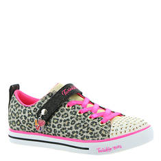 Skechers Twinkle Toes Sparkle Lite Leo Shines 314758L (Girls' Toddler-Youth)