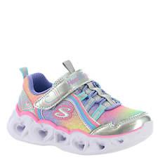 Skechers Heart Lights Rainbow Lux 302308N (Girls' Infant-Toddler)