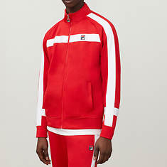Fila Men's Renzo Track Jacket
