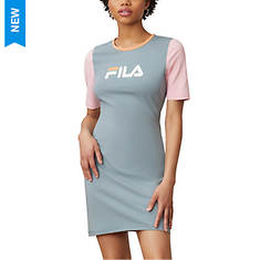 Fila Women's Roslyn Dress