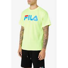 Fila Men's Fila Logo Tee