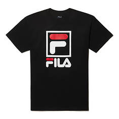 Fila Men's Stacked Tee Shirt