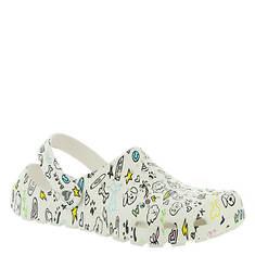 Skechers Foamies Footsteps-Oodles of Doodles (Women's)
