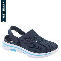Skechers Foamies Go Walk 5-Astonished (Women's)