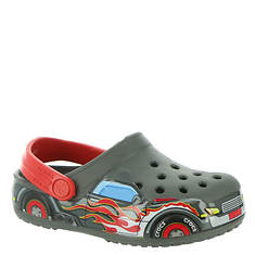 Crocs™ FunLab Truck Band Clog (Boys' Infant-Toddler-Youth)