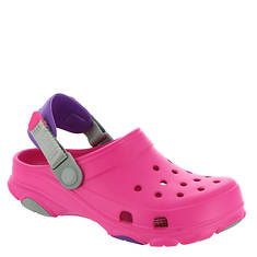 Crocs™ Classic All Terrain Clog (Girls' Infant-Toddler-Youth)