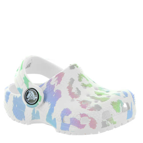 Crocs™ Classic Out Of This World II Clog (Girls' Infant-Toddler-Youth)