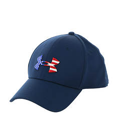 Under Armour Men's Freedom Blitzing Hat