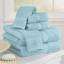 Cannon 6-piece Towel Set