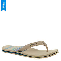 REEF Cushion Sands + Life is Good (Women's)