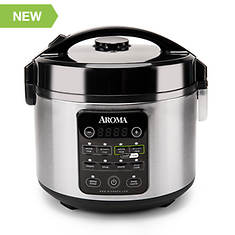 Aroma 12-Cup Smart Carb Rice Cooker