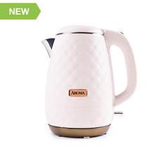 Aroma Pro 1.2-Liter Water Kettle