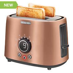 Sencor 2-Slot Toaster with Rack