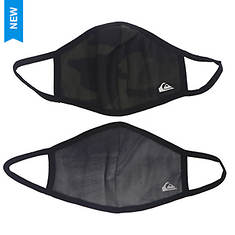 Quiksilver The Facemasque 2-Pack