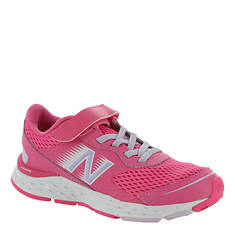 New Balance 680v6 Y Bungee (Girls' Toddler-Youth)