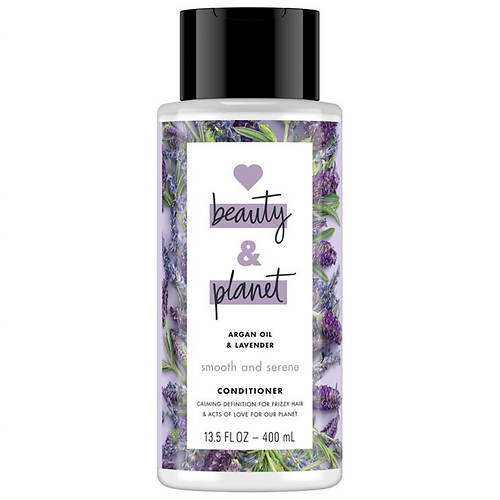 Love Beauty and Planet Argan Oil & Lavender Conditioner