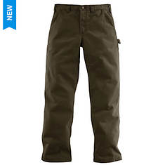 Carhartt Men's Relaxed Fit Twill Utility Work Pant