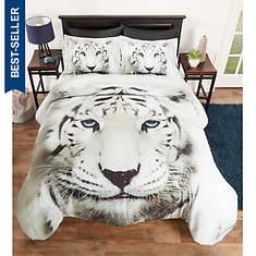 Photo Real Comforter Sets