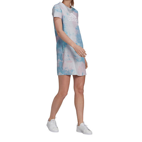 adidas Women's Essentials Summer Wash Dress