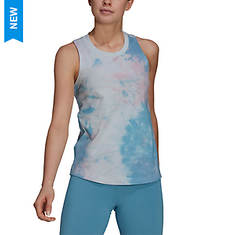 adidas Women's Essentials Summer Wash Tank