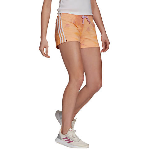 adidas Women's Essentials Summer Wash Shorts