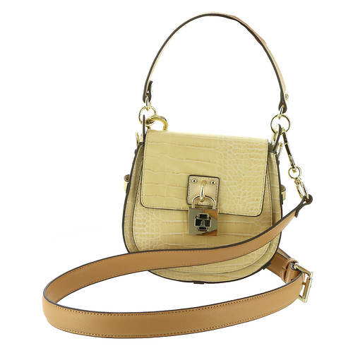 Steve Madden Aubreec Saddle Bag