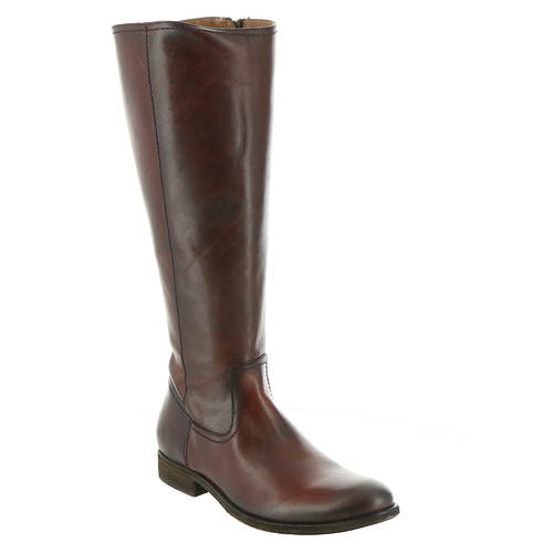 Frye Company Melissa Inside Zip Tall (Women's)