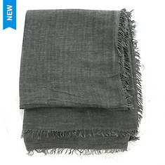 Free People Women's Sun Washed Travel Scarf