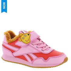 Reebok CL Jogger 3.0 1V Peppa Pig TD (Girls' Infant-Toddler)