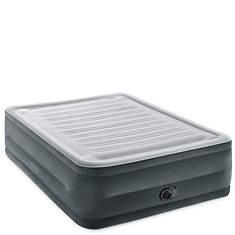 "Intex 22"" Comfort-Plush Airbed with Fiber Tech"