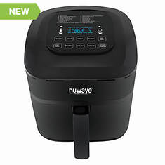 Nuwave Brio 7.25 Qt Air Fryer