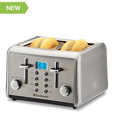 Toastmaster-4 Slice Digital Toaster
